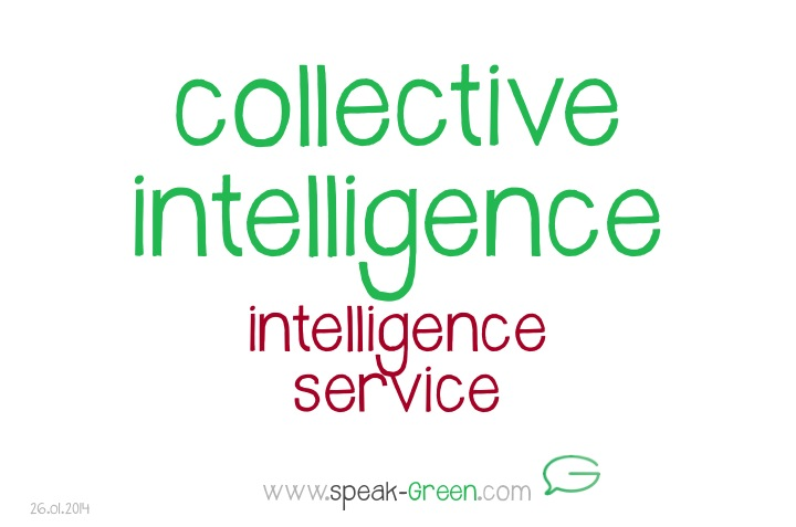 2014-01-26 - collective intelligence