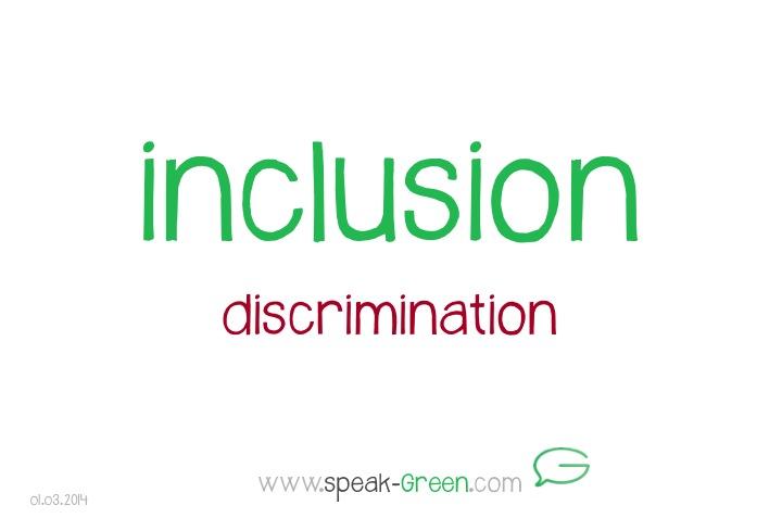 2014-03-01 - inclusion